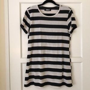 Reformation T-shirt Mini dress